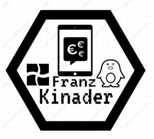 Blog by Franz Kinader
